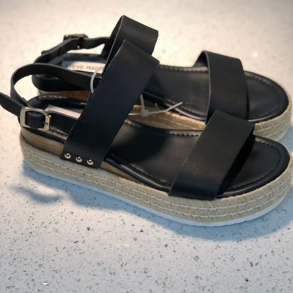 c868d3835f1 Steve Madden Catia Espadrille Platform Sandal